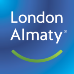 logo London Almaty