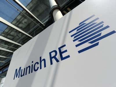 31.10.2013 Крупнейшая перестраховочная компания Munich Re оценила потери от природных катастроф в Европе