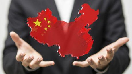 China 460