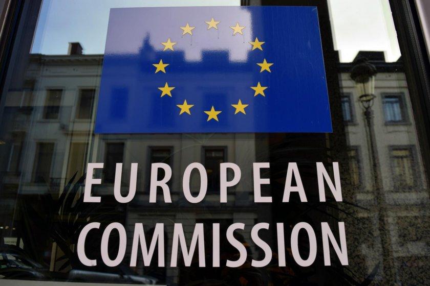 Euro comission