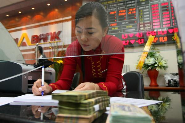bank of Viet Nam