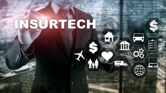 insurtech insurance technology