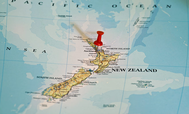 new zealand and insurance