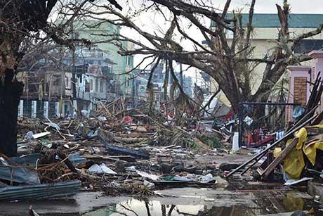 Ураган Дориан на Багамских островах: $3,4 млрд ущерба, 3 года на восстановление